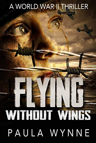 Flying Without Wings by [Wynne, Paula]