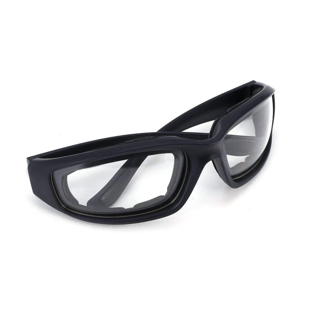 Fannty Gafas para Motocicleta Gafas a Prueba de Viento a Prueba de Polvo Gafas para Exteriores Gafas para Exteriores