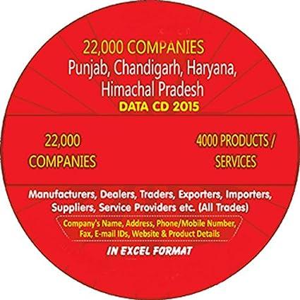 Amazon com: Chandigarh, Punjab, Haryana & Himachal Pradesh