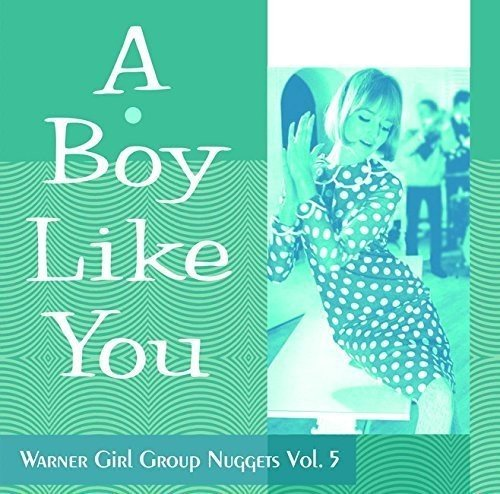 Boy Like You: Warner Girl Group Nuggets / Various