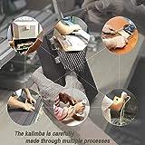 EastRock Kalimba 17 Keys Thumb Piano with