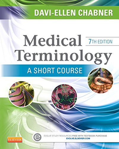 Medical Terminology: A Short Course - E-Book - http://medicalbooks.filipinodoctors.org