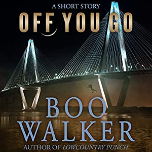 Off You Go Audiobook
