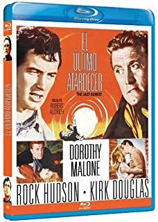 Nido de avispas [Blu-ray]: Amazon.es: Rock Hudson, Sylva ...