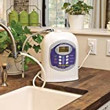 EC Series Model EC450 Alkaline pH Water Ionizer