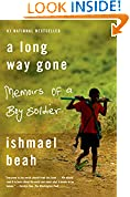 #2: A Long Way Gone: Memoirs of a Boy Soldier