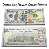 200PCS Copy Prop Realistic Full Print 2 Sided