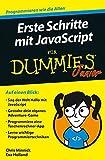 Erste Schritte mit JavaScript für Dummies Junior