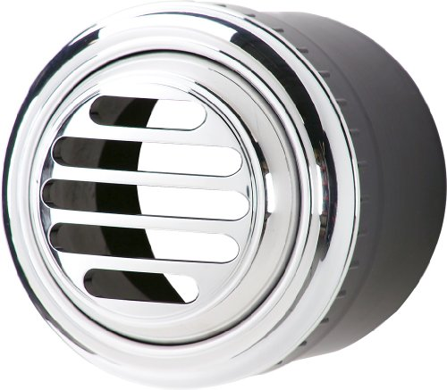 Billet Specialties 38320 Polished Slotted Billet Air Conditioning Vent