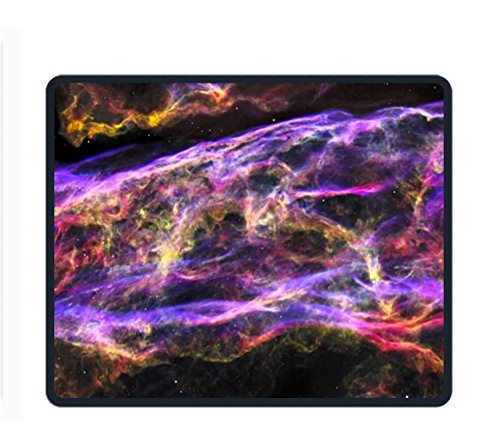 Amazing Top Gravity Anti (Color Gravity Mouse Pad/Mat Stitched Edges Non-Slip Rubber Mousepad 11.8/9.85/0.12)