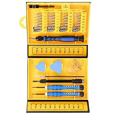 Precision 39 in1 Screwdriver Set Repair Tools Kit for Mobile Phone PC Tablet