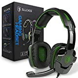 SA-930-Gaming-Headset-for-New-Xbox-One-PS4-PC-Tablet-Cellphone-Stereo-LED-Backlit-Headphone-with-Mic-by-AFUNTA