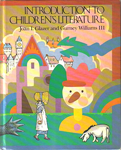 an introduction to the childrens literature thruths Literature allows readers to access intimate emotional aspects of a person's character that would not be  children's literature cultural movement for literary.