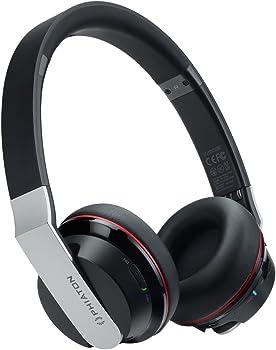 Phiaton BT 330NC On-Ear Bluetooth Headphones
