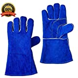 The Racheal Collections | Best BBQ Grill Gloves | Heat Resistant Grilling Gloves | BBQ, Smoker, Grill, and Cooking Gloves | 1pair 2 piece