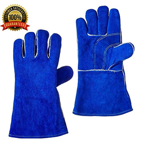 The Racheal Collections | Best BBQ Grill Gloves | Heat Resistant Grilling Gloves | BBQ, Smoker, Grill, and Cooking Gloves | 1pair 2 piece by The Racheal Collections