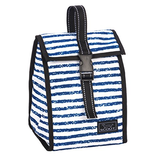 SCOUT Doggie Lunch Cooler Chalk