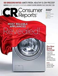 Consumer Reports Magazine - Kindle Edition (B006062IAI) | Amazon Products