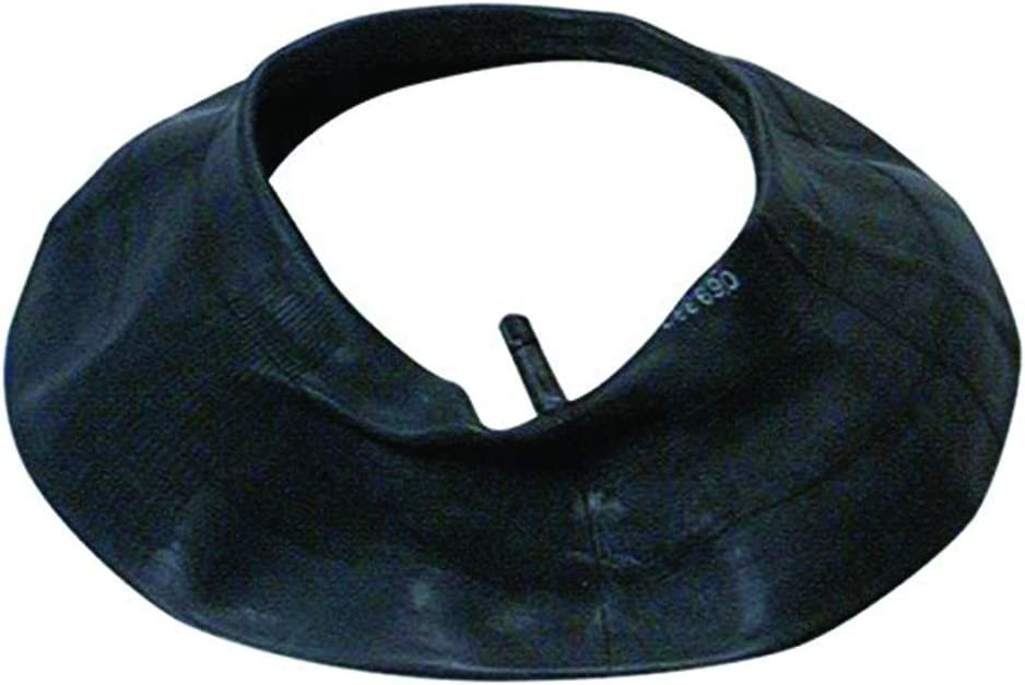 True Temper IT6CC Replacement 13.25 in. Wheelbarrow Tire Inner Tube with Valve Stem, 6-Inch