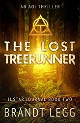 The Lost TreeRunner: An AOI Thriller (The Justar Journal Book 2)