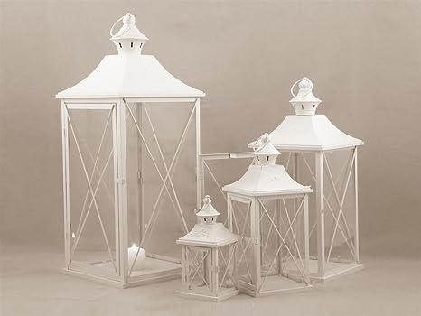 Lanterne Bianche Da Esterno.Lanterne Bianche Da Esterno Prezzi Lanterne Arredamento Mobili E