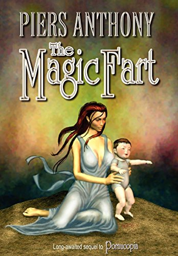 The Magic Fart Piers Anthony