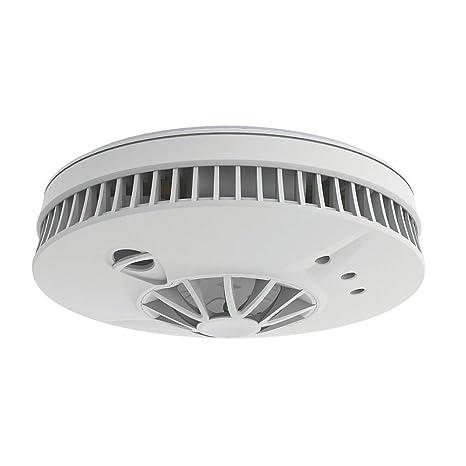 FireAngel Pro – HT-230 Batería copia de seguridad detector de calor