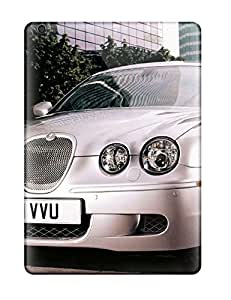 CaseyKBrown Ipad Air Hybrid Tpu Case Cover Silicon Bumper Jaguar S-type 23