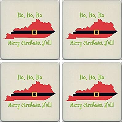 CoasterStone Absorbent Coasters (Set of 4)