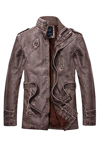 1960S Leather Jacket - 4