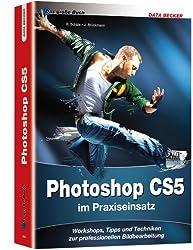 Das große Buch: Photoshop CS5