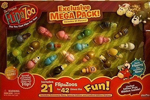 1 Mega Pack - 8