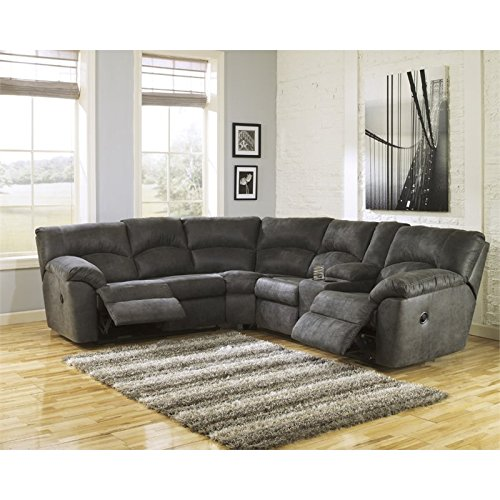 Ashley Tambo 2 Piece Sectional in ()
