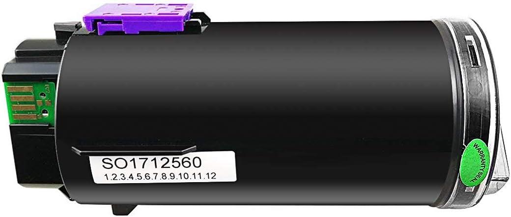 Suitable for XEROX Versalink C600 C605 Toner Cartridge,Compatible Replace XEROX CT202818 CT202819 CT202820 CT202821 Color Laser Printer Toner Cartridge,4 Colors