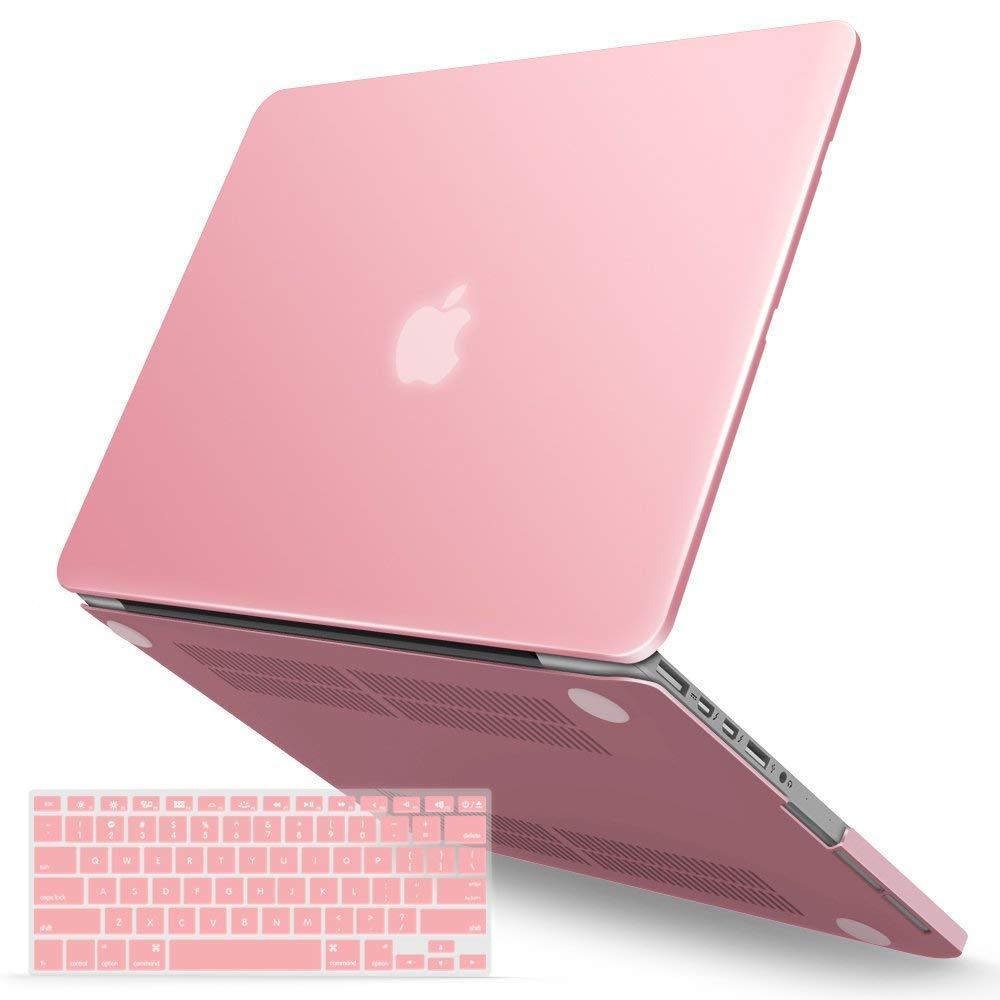 iBenzer MacBook Pro Estuche de 15 pulgadas Estuche rígido de ...