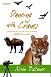 Dancing with Cranes by Alison Ballance front cover