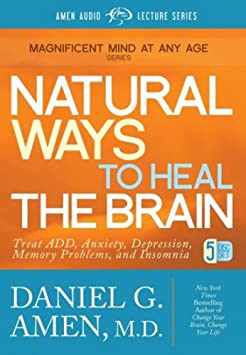 natural ways to deal with anxiety and depression