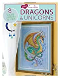 Dragons and Unicorns, Various Contributors, 1446303411