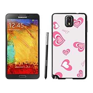 Custom Samsung Galaxy Note 3 Case 91 Valentine's Day Gift Cheap Note 3 Cover