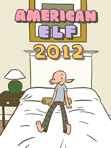 American Elf 2012 (American Elf)