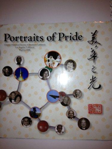 Portraits Of Pride