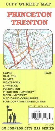 Read Online Princeton Trenton (NJ) GMJ pdf epub