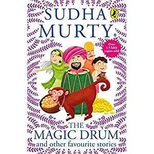 The Magic Drum and Other...