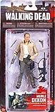 McFarlane Toys Action Figure - The Walking Dead AMC TV Series 3 - MERLE DIXON