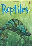 Reptiles (Usborne Beginners)