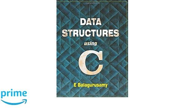 data structure balaguruswamy pdf free