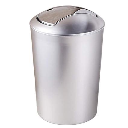 New Design 6.5l Bathroom Garbage European Style Trash ...