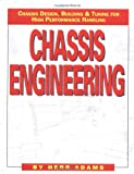 Chassis Engineering, Herb Adams, 1557880557