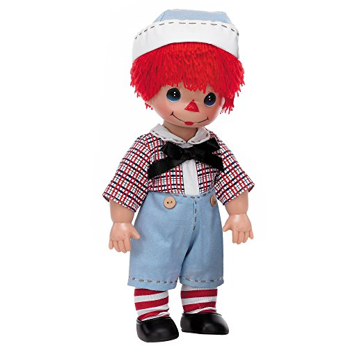 The Doll Maker Precious Moments Dolls, Linda Rick, Timeless Traditions, Boy,  12 inch Doll - Vinyl Precious Doll Moments