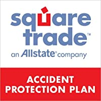 SquareTrade 3-Year Camera & Camcorder Accidental Protection Plan ($175-199.99) - Basic